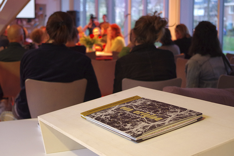 van origine|| Project Identitijd || Symposium Identitijd