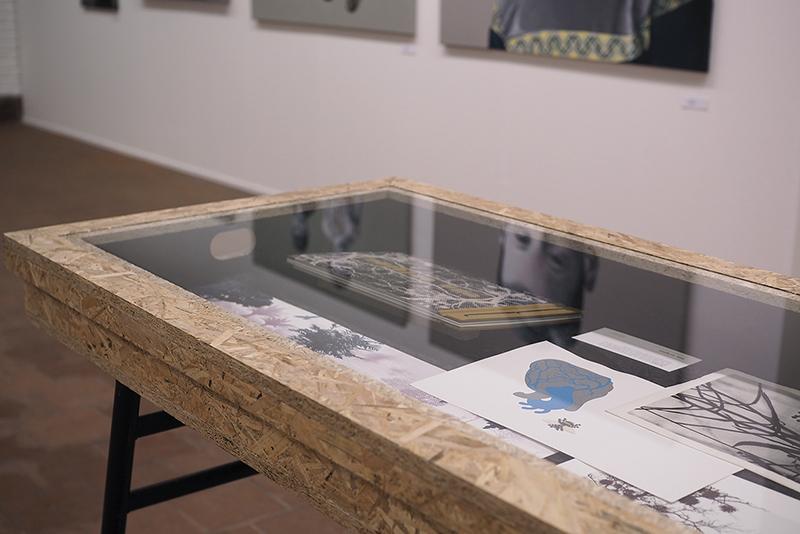 Zaal Zuid kunstpodium Hengelo|| website van origine