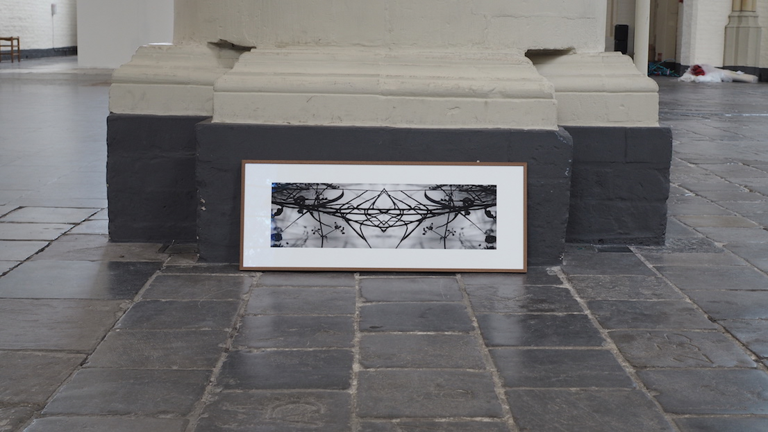 SALON|| Samen met werk van 80 beeldend kunstenaars uit Deventer en omgeving in de Bergkerk || 21 juli tot en met 30 september